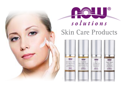 NOW Solutions, Personal Care