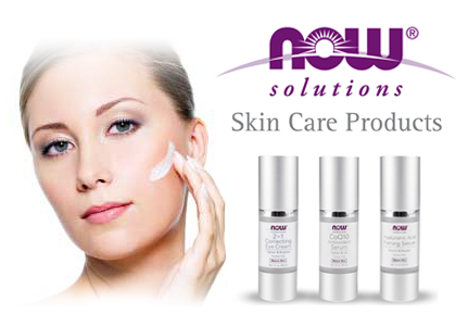 NOW® Solutions, Personal Care
